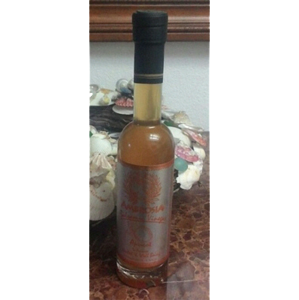 Balsamic Vinegar - Apricot - 200ml, 6.76 fl oz