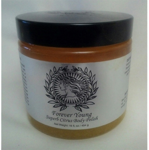 Beauty Products - Forever Young Body Polish