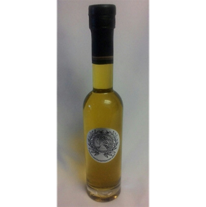 Extra Virgin Olive Oil - Black Truffle Infused - 200ml, 6.76 fl oz